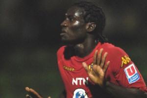 Бангура перебрался в Динамо из Ле Мана, но быстро вернулся во Францию