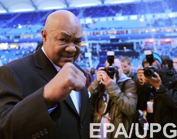 Легендарный боксер поведал оглавном козыре Кличко вбою против Джошуа
