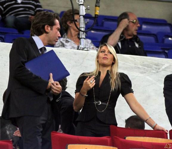 Барбара Берлускони стала вице-президентом Милана