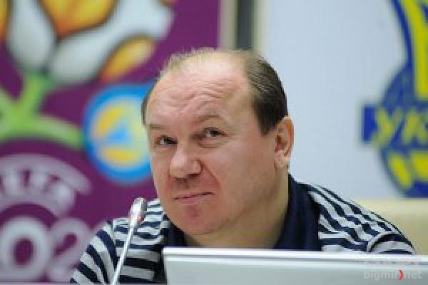 Леоненко хочет, чтобы тренером сборной стал Бессонов