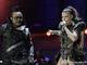 Костюмированное шоу от Black Eyed Peas