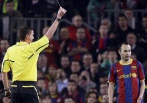 Барселона уверена в честности Иньесты