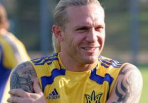 СМИ: Блохин собирается выгнать Воронина из сборной