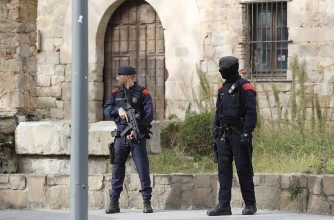 В Барселоне ужесточили меры безопасности перед Эль Класико