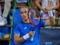 Рейтинг ATP: Долгополов поднялся на одну позицию, Стаховский потерял четыре
