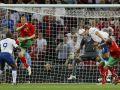 Англия - Болгария - 4:0