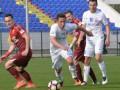 Румынский клуб просит у Динамо один миллион евро за своего игрока