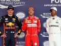 Феттель выиграл квалификацию Гран-при Мексики