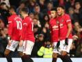 Манчестер Юнайтед разгромил Ньюкасл