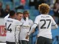 Манчестер Юнайтед - Галатасарай 5:2 Видео голов и обзор матча