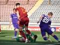 ФК Львов одержал волевую победу над Мариуполем