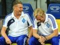 Динамо спасает матч с Зенитом