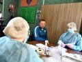Футболисты и тренера Мариуполя прошли тест на коронавирус