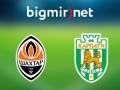 Шахтер - Карпаты 2:1 Трансляция матча чемпионата Украины