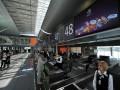 Снова АэроСвит. В аэропорту Борисполь задержаны или отменены до 20 рейсов