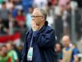Тренер Исландии: Можно было контролировать мяч, а не носиться за ним