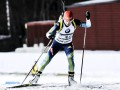 Биатлон: Украинец Семенов завоевал серебро в индивидуальной гонке в Швеции
