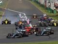 Формула-1 отменила Гран-при Австралии