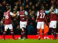 Вест Хэм выбил Ливерпуль из Кубка Англии в дополнительное время