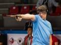 Украинец Коростылев завоевал золото на ЧЕ по пулевой стрельбе
