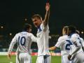 Динамо узнало расписание матчей с соперниками по Лиге Европы