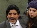 Марадона, скорее всего, продолжит работу со сборной Аргентины