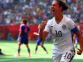 Супер-гол на женском чемпионате мира по футболу