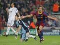 Реал не помешал Барселоне выйти в финал Лиги Чемпионов