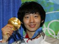 Корейцы завоевывают золото и серебро в шорт-треке