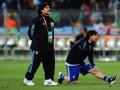 Марадона дал совет Месси относительно сборной Аргентины