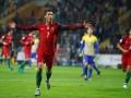 Португалия - Латвия 4:1 Видео голов и обзор матча отбора на ЧМ-2018