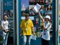 Фан-зоны Евро-2012 в Киеве и Харькове обойдутся устроителю в  2 млн евро