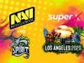 NaVi - Team Spirit: прогноз и ставки букмекеров на матч ESL One Los Angeles 2020