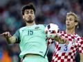 Барселона может подписать полузащитника сборной Португалии