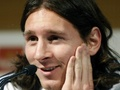 Месси намерен побеждать сборную Бразилии