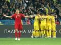 Буряк - про игру Украины: Сложнее как раз не завоевать авторитет, а поддерживать его