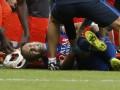Барселона из-за травмы надолго лишилась одного из своих лидеров