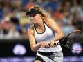 Свитолина не сумела выйти в финал Australian Open  в миксте
