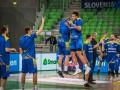 Украина примет решающие матчи отбора на мужской Евробаскет-2022