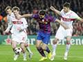 Барселона (Испания) - Штуттгарт (Германия) - 4:0