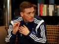 Защитник Динамо хочет вернуться в Португалию