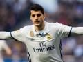 Во время матча Реал – Атлетико, Симеоне предложил Морате перейти в его клуб