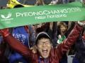 МОК троицу любит. Пхенчхан стал столицей зимней Олимпиады-2018