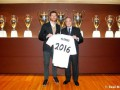 Официально. Хаби Алонсо продлил контракт с Реалом