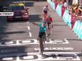 Тур де Франс: вторая подряд победа Астаны