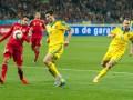 Тарас Степаненко: Мы не заслуживали поражения от Испании
