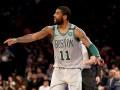 Виртуозный дриблинг Ирвинга и эффектный блок-шот Уэстбрука – среди лучших моментов дня в НБА