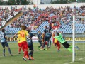 Олимпик одержал волевую победу над Зиркой