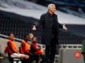 Моуринью: Я недоволен работой VAR в матче с Манчестер Юнайтед