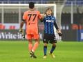 Ювентус обыграл Интер в полуфинале Кубка Италии